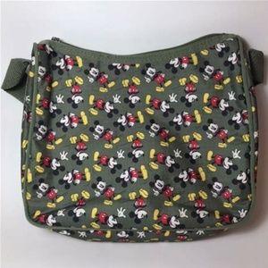 Mickey Mouse Hand Bag
